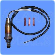Bosch 3 Wire Universal Oxygen Sensor For Nissan Chevrolet Subaru Vehicles
