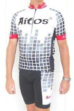 Unbranded Cycling Jerseys with Full Zipper