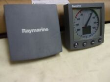 Raymarine st60 wind display