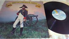 RAY STEVENS He Thinks He's Ray Stevens - LP VINYL UK Mca 1984 MCF 3265 - VG/G