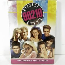 Beverly Hills, 90210: The Complete First Season [New DVD] Full Frame, Dolby, S