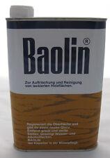 Möbelpflegemittel Baolin für lackierte Holzflächen - 500 ml-Kanister
