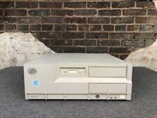 IBM 433SX/D 486 Computer Intel 486SX 33MHz DOS 6.22 4MB RAM 213MB HDD