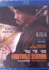 """BLU RAY """"Fruitvale Station"""" (Chaque Minute Le Rapproche De Son Destin) NEUF"""