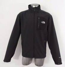 The North Face TNF APEX men's soft-shell jacket black XL