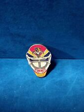 Florida Panthers Hockey Mask Lapel Pin