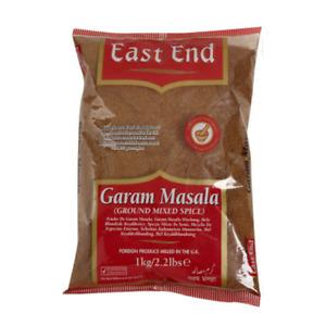 GARAM MASALA Mixed Spices Powder Herbs Cooking BBQ Indian 100g - 1kg