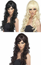 Pop Curly Wigs & Hairpieces for Women