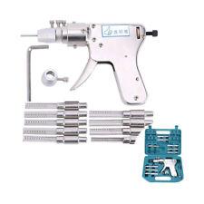 Kit Gun Dimple Lock Bump Tools Locksmith Lock Opener Tool Set