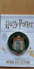 NEW Official Harry Potter Medal, THE MIRROR OF ERISED,BRAND NEW, LOOKING AWESOME