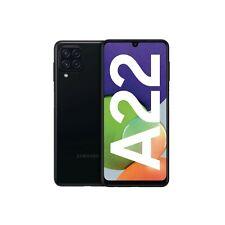 Samsung Galaxy A22 4G  - Dual SIM