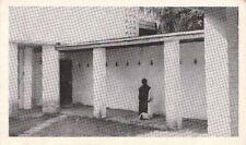 Postcard Trappist Monastery Our Lady Mepkin Moncks Corner South Carolina
