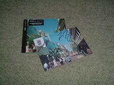 POND - THE WEATHER - CD ALBUM + SIGNED POSTCARD - BRAND NEW & STILL SEALED