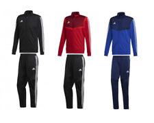 adidas Tiro 19 Herren Polyester Trainingsanzug ab 39,95 €