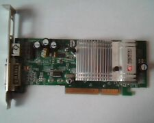 AGP card ATI Radeon 9550SE 128M DDR V/D/VO 35-FC37-G0-02 DVI S Vid