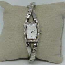 DKNY NY-4280 Ladies Stainless Steel Silver Tone Crystal Watch