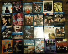 TV Shows on Blu-ray $5 Each