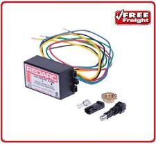 Redarc Low Coolant Water Alarm Audible Visual Radiator Overheat 12v 24v LCA1224