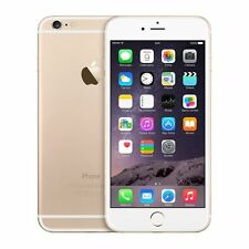 Apple iPhone 6 - 128 GB - Gold - Imported - WARRANTY