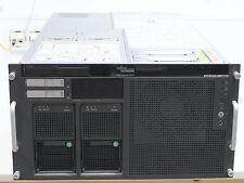 FUJITSU SPARC Enterprise m4000 8x SPARC 64 VII QC 8x 2,40 GHz 96 GB di RAM 2x 73 GB