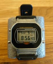 Casio G-Shock DW-5700C-1V 691 RARE Vintage 1987 Made in Japan