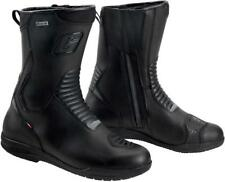 Boots Motorcycle Leather Protective Reflex GAERNE G.Prestige Gore-Tex 2433-001