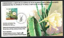 Brazil Cacti Maxicard MNH SG#2039
