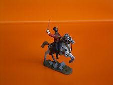 La Gran Bretagna BOX SET N. 39000-Ussaro Francese, 4th Reggimento di USSARI, 1807