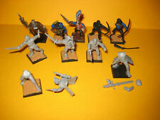 Warhammer - Mortheim - Mordheim - Empire Mercenaries - Miliz - Militia