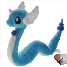 Plush Toys 68cm Dragonair Soft Stuffed Plush Toys Doll For Children Gift