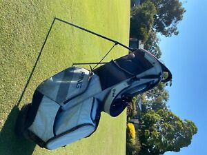 Ping Hoofer stand bag,