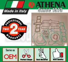 Athena Complete Gasket set and seal kit for Yamaha Motorcycles