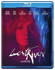 LOST RIVER (2014 Christina Hendricks)  -  Blu Ray - Region free
