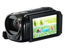 MicroSD Internal & Removable Storage Camcorders