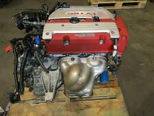 JDM 03-07 Honda Accord Euro R ACURA TSX 2.0L K20A TYPE R Engine 6 Speed LSD Tran