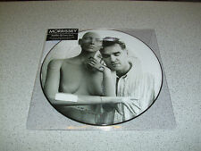 "Morrissey - Satellite Of Love (Live) - 7"" Picture Vinyl /// Neu"