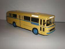 1/43 CITY BUS MERCEDES BENZ O.322H / 1960