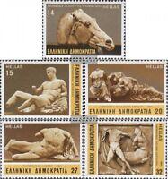 Griechenland 1546-1550 (kompl.Ausg.) postfrisch 1984 Partheon