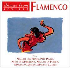CD NEUF scellé - FLAMENCO -C24