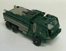HASBRO TRANSFORMERS AGE OF EXTINCTION AUTOBOT HOUND QUICK DRAW ACTION FIGURE