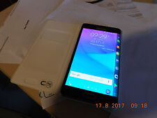 Samsung Galaxy Note Edge SM-N915FY 32 Go Noir + verre trempé noir comme neuf