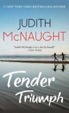 Tender Triumph by Judith McNaught (1991, Mass Market)