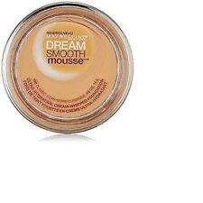 Maybelline New York Dream Smooth Mousse Foundation 150 CLASSIC IVORY