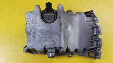 AUDI A4 B7 2.0 TFSI BWE 2006-2009 ENGINE OIL SUMP PAN AND SENSOR 06B103603AS