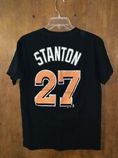 Giancarlo Stanton T-Shirt Men's Size Small