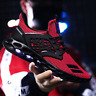 Mens Shoes Sports Athletic Outdoor Running Sneakers Breathable Casual Wholesale@