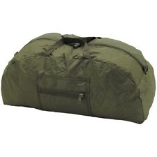 Fox Outdoor Sac à Dos Militaire Voyages Camping Clothing Bag Pliable Vert Olive