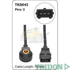 TRIDON KNOCK SENSORS FOR Audi Cabriolet B4 01/99-2.6L(ABC) SOHC 12V(Petrol)