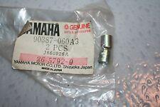 nos Yamaha motorcycle intake collar xs1100 1978-81 ttr 125 250 chain guard