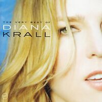 DIANA KRALL - THE VERY BEST OF CD ~ GREATEST HITS ~ 90's JAZZ / POP *NEW*